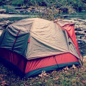 Namiot alpinistyczny Makalu T2 SIMOND